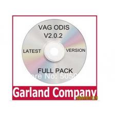 Phần mềm đọc lỗi ODIS 2.0.2