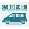 Infographic | hướng dẫn bảo trì ô tô