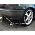 Làm thế nào để xe hơi của bạn tránh được những tên trộm ?