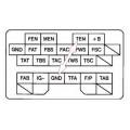 Dịch mã lỗi OBD 1 các dòng xe trước năm 1996( phần 8) - MAZDA