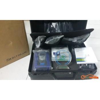 Máy chẩn đoán Hyundai & Kia GDS VCI Hàng chính hãng của GIT
