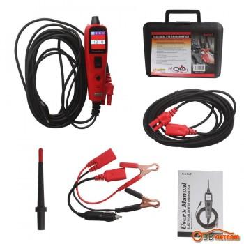 Autel PowerScan PS100 – Công cụ kiểm tra hệ thống điện