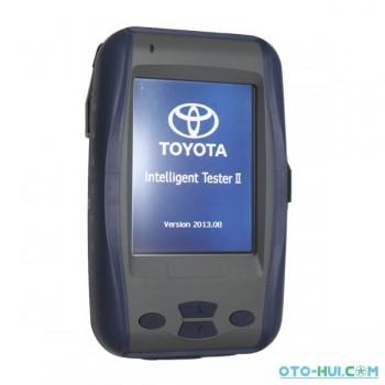 Máy chẩn đoán Toyota Intelligent Tester IT2 phiên bản 2016