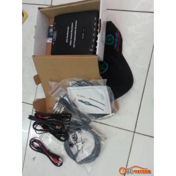 Hantek® 1008C Digital Oscilloscope DAQ 8CH