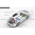 Học tiếng anh ô tô qua hình ảnh ( phần 29) - Hydrogen