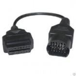 Cáp kết nối Mazda 17Pin sang 16Pin  OBD2 Cable