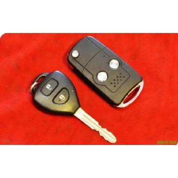 Thiết bị làm chìa khóa Toyota 2 button