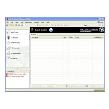Phần mềm đọc lỗi DDDL NEXIQ