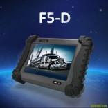 Thiết bị chẩn đoán xe tải Fcar-F-5D