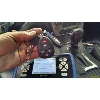 Chìa khóa xe Inova / Lập trình chìa khóa
