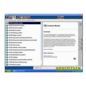 Phần mềm đọc lỗi  LANDROVER IDS V139