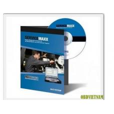 Phần mềm đọc lỗi  MAXXFORCE 38.35