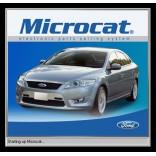 Phần mềm kiểm tra phụ tùng FORD MICROCAT